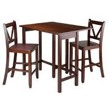 Drop Leaf Bar Table Drop Leaf Pub Tables On Hayneedle Drop Leaf Bar Tables