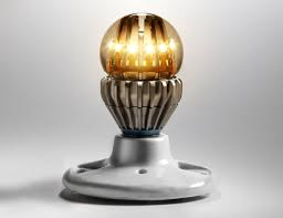 Livermore Light Bulb The Future Of Light Is The Led Wired