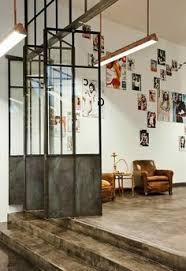 am agement de bureaux lofty idea cloison amovible industrielle 53 photos pour trouver la meilleure industrial restaurant door veranda interior design accordion doors