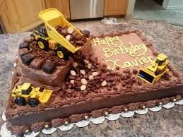 best 25 dump truck cakes ideas on pinterest dump truck party