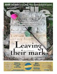 june 7 leaving their mark by c ville weekly issuu