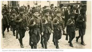 Ottoman Army Ww1 Do Turks Resent The Fact That Britain Invaded The Ottoman Empire