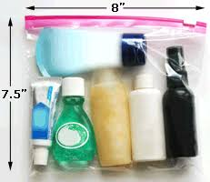 carry on size united rules carry on liquids and gels not limited by prescription meds