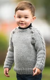 s sweater patterns suéter s boy 8217 de punto niños free pattern
