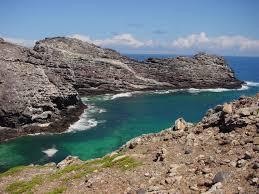 Necker Island by Ngs Project Nw Hawaiian Islands Necker Island