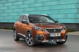 peugeot 3008 review peugeot 3008 gt line puretech 130 auto review