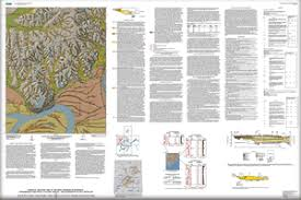 kentucky geologic map information service usgs scientific investigations map 2967 surficial geologic map of