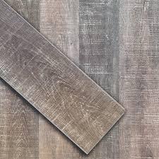 Vinyl Click Plank Flooring Solid Core Vinyl Click Quickpro Ultimate 6