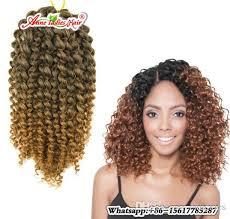 bohemian hair for crochet braids 3strands pack mali bob crochet braids hair 8 inch bohemian style