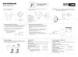 Sh827 Bluetooth Earphones User Manual Ati Electronics Shenzhen