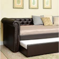 Couch Trundle Bed Trundle Couch Wayfair