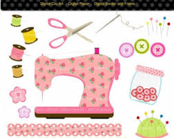 on sale sewing clipart sewing machine clipartcraft clipart