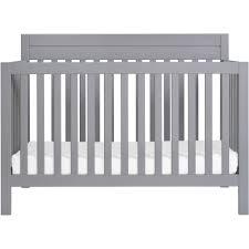 Delta Soho 5 In 1 Convertible Crib by Baby Mod Modena 4 In 1 Convertible Crib Gray Walmart Com