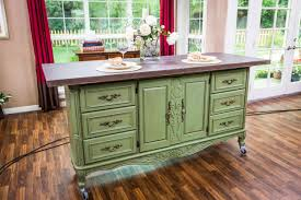 how to ken u0027s diy kitchen island home u0026 family hallmark channel