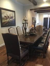 rustic elegance home decor dining room rustic elegance