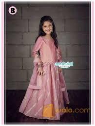 Baju Anak India baju india anak 3in1 pink small kab sleman jualo