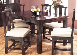 Dining Table Furncouk - Simple dining table designs
