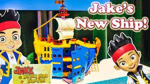 jake land pirates disney jake captain jake video toy