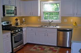 Amazing Kitchens Designs Enjoyable Design Of White Kitchen Cabinet Backsplash Amazing