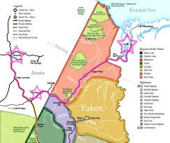 Frontier Flight Map Living In Alaska U2013 Life In The Last Frontier 2015 July 08