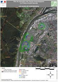 daniel lacoste a réuni sa pprt de la zone industrielle et portuaire zip de petit et grand