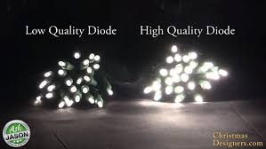 pro grade led lights versus retail grade