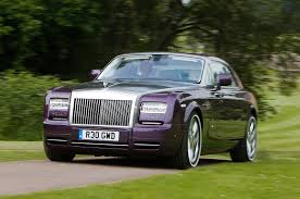 Rolls Royce Phantom Bidding Farewell To A Luxury Legend Autocar