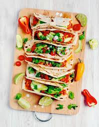 inventer une recette de cuisine défi végan 21 jours le bilan et ma recette de tacos au