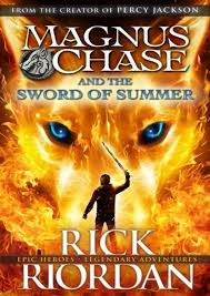the sword of summer by rick riordan by limitless issuu