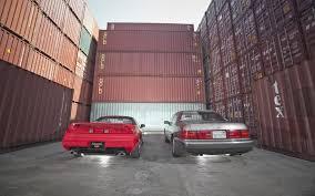 lexus or acura reliability 1991 acura nsx and 1991 lexus ls 400 motor trend classic