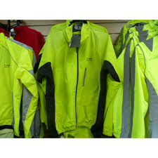 cycling rain shell waterproof cycling rain jacket large only