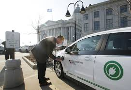 electric vehicles charging stations grant will drive 1 500 miles of electric vehicle charging stations