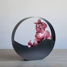 Tin Flower Vases Popular Galvanized Flower Vases Buy Cheap Galvanized Flower Vases