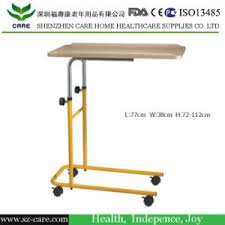 used hospital bedside tables china luxury hospital icu bed used hospital bedside tables