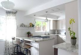 home interiors brand benjamin moore china white walls kitchen after remodel home