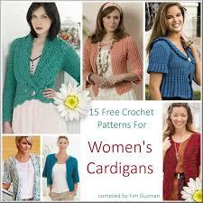 free crochet patterns for sweaters free crochet pattern link blast womens cardigans it crochet