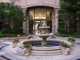 outdoor wall fountain designs granprix for makeovers modern garden