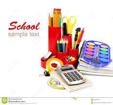 fourniture de bureau nantes fournitures de bureau d école et image stock image du instruisez