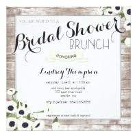 bridal brunch invitations bridal brunch invitations announcements zazzle