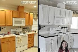 Ideas To Update Kitchen Cabinets How To Redo Kitchen Cabinets In Simple Way Creative Home Designer