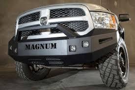 ram 1500 light bar bumper ici ram 1500 sport non sport magnum front bumper with rt series