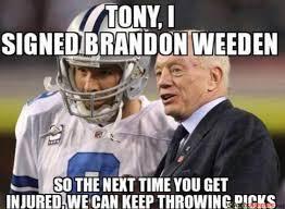 Tony Romo Meme Images - tony romo memes