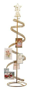 kimball spiral tree card holder home