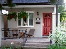home porch before after porch makeover