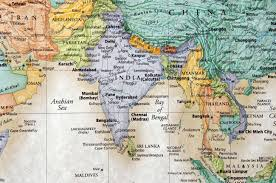 Map Of South Asia by Subject Guides South Asia Studies Library Guides At Uc Berkeley