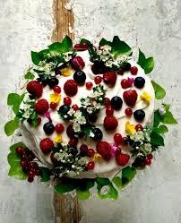 cake of the day mimi thorisson u0027s spring garden cake