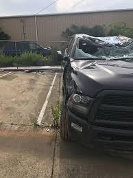Dodge Ram Cummins Used - 2016 dodge ram 2500 laramie 4x4 diesel 6 7 cummins wrecked used