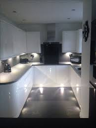 kitchen ideas that work best 25 white gloss kitchen ideas on modern kitchen