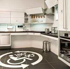 ergonomie cuisine des solutions dans la cuisine pour les personnes à mobilité réduite