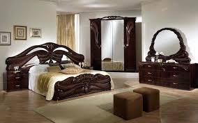 chambre pour une nuit confortable chambre de nuit moderne cuisine indogate meuble